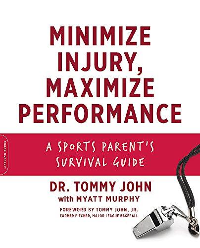Minimize Injury, Maximize Performance: A Sports Parent's Survival Guide Alabama