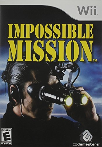 Impossible Mission by Solutions 2 Go