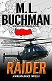 Raider: a military / NTSB action-adventure technothriller (Miranda Chase)