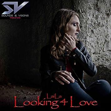 Looking 4 Love
