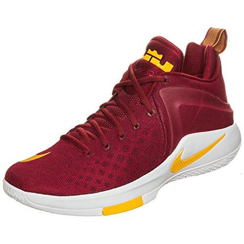 Nike PerformanceLEBRON Witness - Scarpe da basket