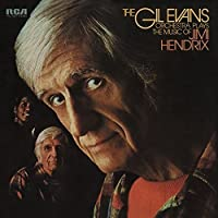 Plays Hendrix by Gil Evans (2016-07-29)