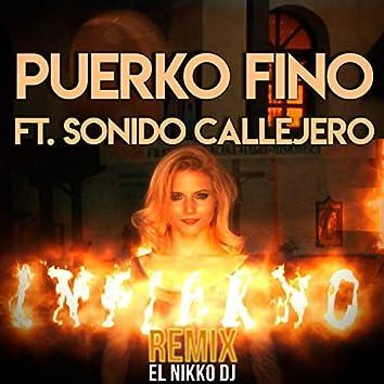 Infierno (El Nikko DJ Remix)