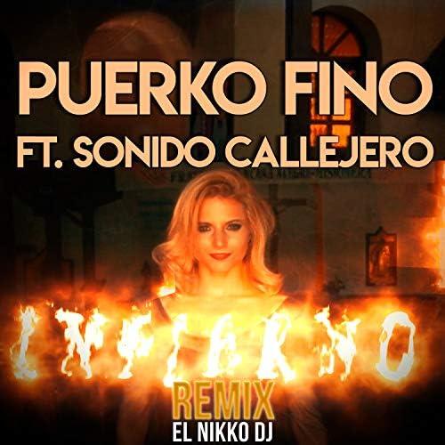 Puerko Fino feat. El Sonido Callejero & El Nikko DJ