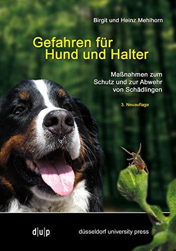Gefahren für Hund und Halter: Maßnahmen zum Schutz und zur Abwehr von Schädlingen