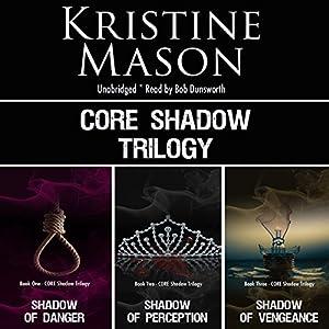 C.O.R.E. Shadow Trilogy's image