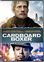 Cardboard Boxer [DVD]