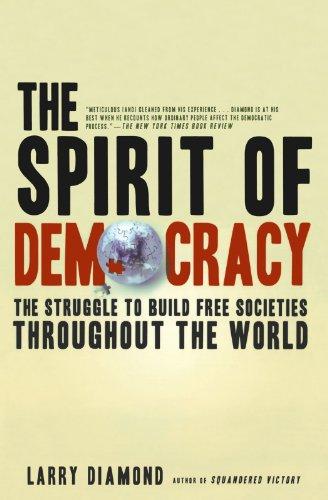 SPIRIT OF DEMOCRACY