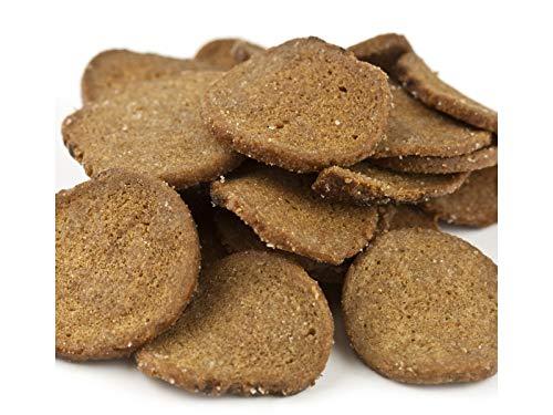Snacks (Seasoned Rye Bagel Chips, 1 LB)