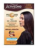 Activilong Kit de Lissage Type Brésilien Normal-Regular