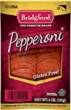 Packaged Pepperoni