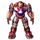 Marvel Iron Man,Juguete Modelo,Iron Man Figura De Acción,para El Día...