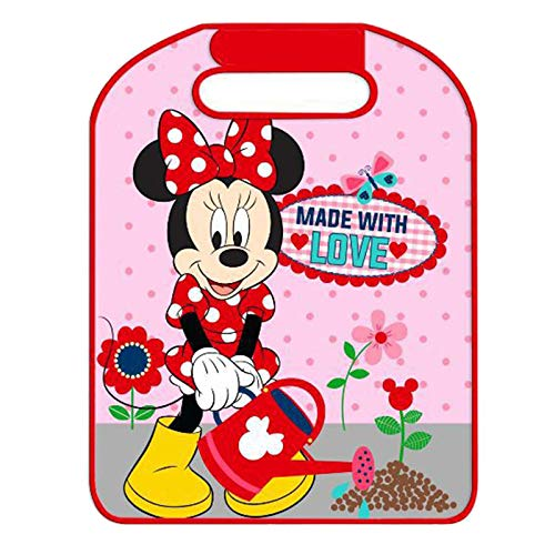 Protecteur de Siège pour Voiture avant Disney Minnie Accessoires pour Voiture 1457