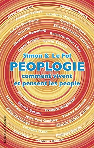 Peolplogie : Comment vivent et pensent les people
