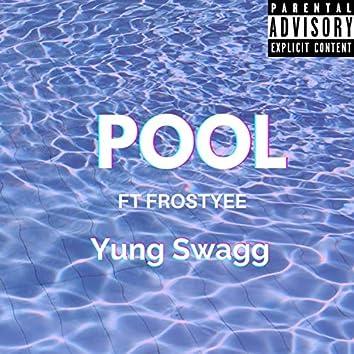 Pool (feat. Frostyee)