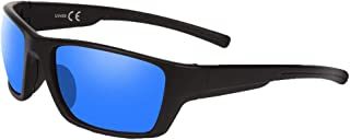 OutTop(TM) Sports Sunglasses UV400 Shatterproof Unbreakable Outdoor Riding Driving Cycling Sunglasses Fashion Men and Wome...