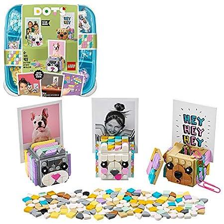 LEGO Dots - Portafoto dei Cuccioli