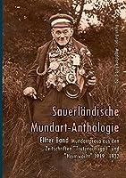 Mundartprosa aus den Zeitschriften Trutznachtigall und Heimwacht 1919-1932: Sauerlaendische Mundart-Anthologie Band 11