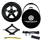 2016-2020 Chevrolet Camaro Complete Spare Tire Kit With Carrying Case – LT, RS, SS – Modern Spare