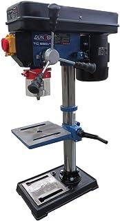 comprar comparacion DUNKER 7300320 Taladro columna mesa (320 W, 16 mm, 220 V), 550