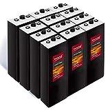 Batería Solar Estacionarias 2V 894Ah C-100/12 Unds | 30% + Baratas que Baterías OPzS | Aplicaciones Solares o...