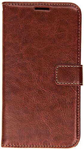 Carrying Case for Samsung Galaxy Note 3 - Non-Retail Packaging - Dark Brown