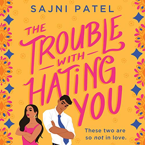 The Trouble with Hating You cover art