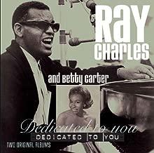 Ray Charles & Betty Carter/Dedicated