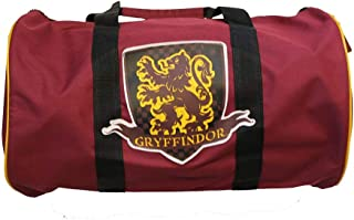HARRY POTTER House Gryffindor Duffle Bag (Loot Crate Exclusive)