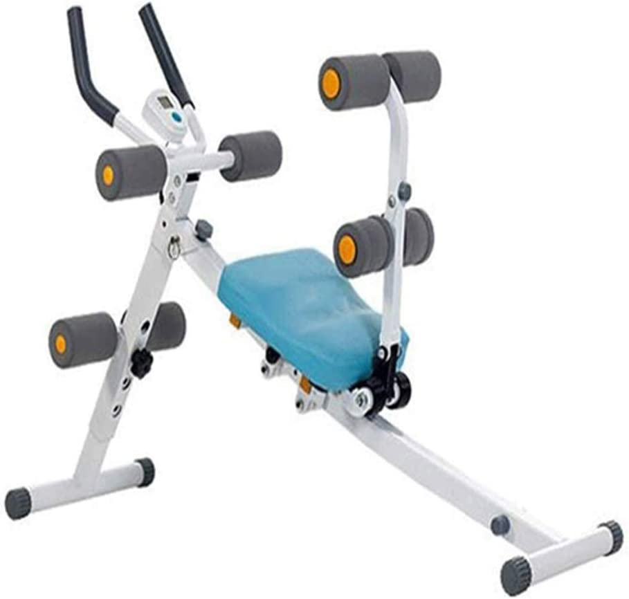 CMMWA Abdominal Workout store Machine Complete Free Shipping Sit with Bench Legs Sit-ups Up