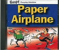 Paper Airplane (輸入版)