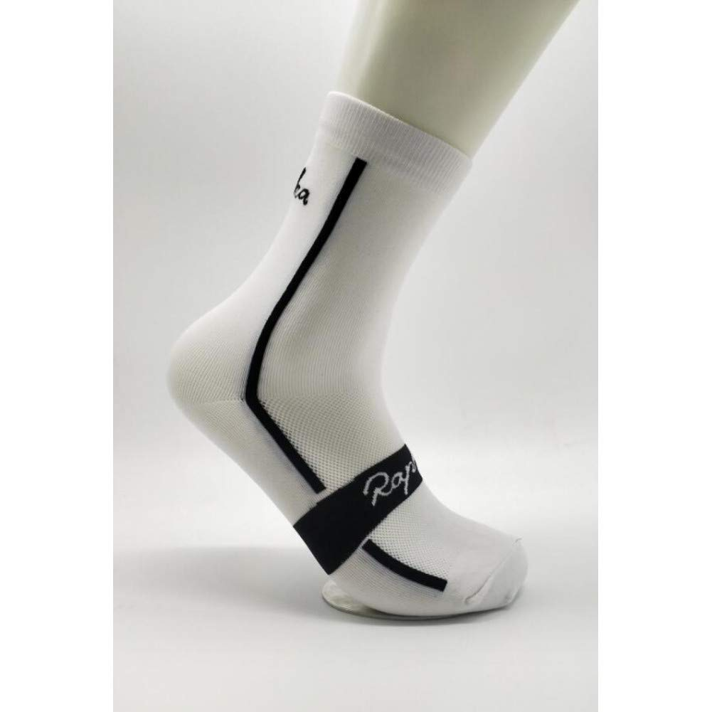 XIAOOX Calcetines Calcetines Deportivos Unisex Transpirables para ...