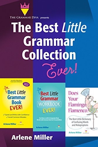The Best Little Grammar Collection Ever!