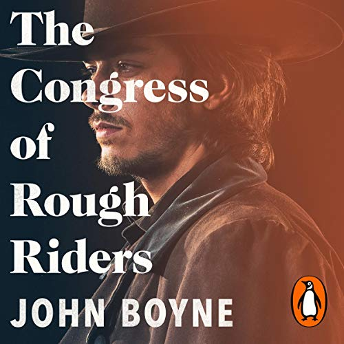 The Congress of Rough Riders cover art