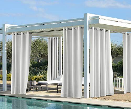 Outdoor décor Coastal 84 Outdoor Panel, White