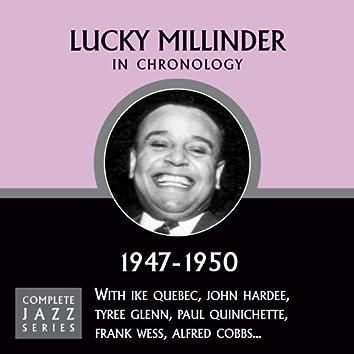 Complete Jazz Series 1947 - 1950
