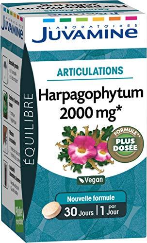 Juvamine ARTICULATIONS - HARPAGOPHYTUM 2000 mg, 30 comprimés