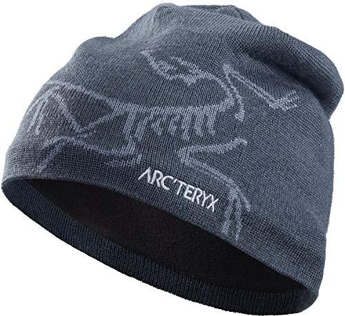 Arc'teryx Bird Head Toque Gorro de Punto, Unisex Adulto, Exosfera/Estratosfera, Talla única