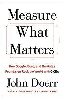MEASURE WHAT MATTERS (MR-EXP)