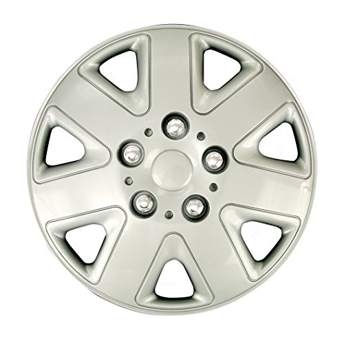 """LT Sport SN#100000000247-203 for Chevrolet 16"""" (R16) Rim Skin Hubcap ABS 4pcs Wheel Cover"""
