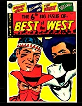 Best of the West #6: A-1 #70