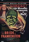 Bride Of Frankentein