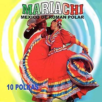 Mariachi Mexico de Roman Polar