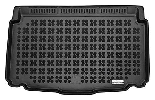 AZUGA Gummi Kofferraumwanne Premium Antirutsch fahrzeugspezifisch AZ12000487