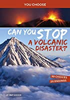 Can You Stop a Volcanic Disaster? (You Choose Books)