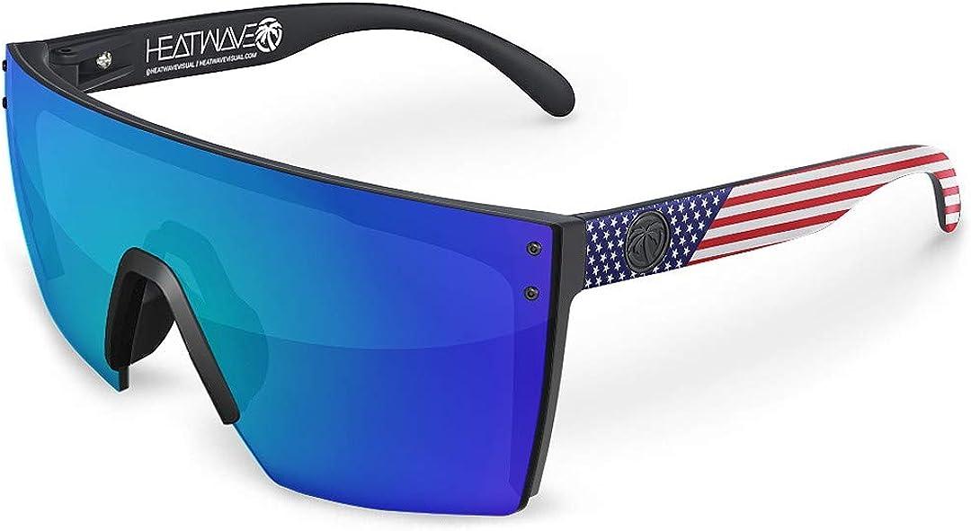 5 popular Heat Wave Visual Lazer Z87 Sunglasses Face Many popular brands