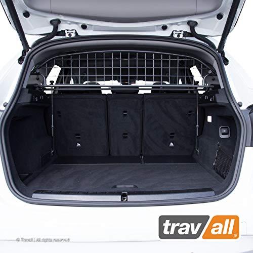 Travall Guard Hundegitter TDG1465 - Maßgeschneidertes Trenngitter in Original Qualität