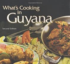 Best what's cooking in guyana Reviews
