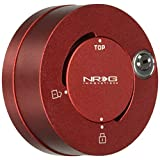 NRG Innovationsクイックロック レッド SRK-101RD
