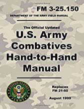 army combatives field manual